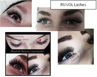 1bdd62da90d There is no comparison between RUVOL and everyday Classic Lashes. We have  popped some pictures below so you can see the visual difference.